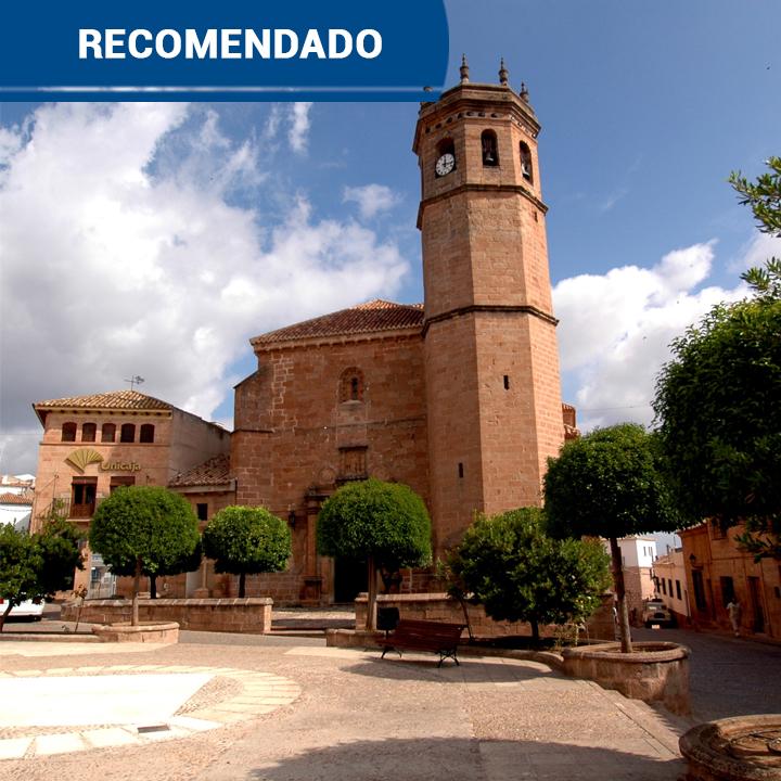 Visita guiada ba os de la encina monumental castillo iglesia ermita turistour online - Castillo de banos de la encina ...