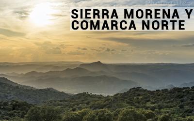 Sierra Morena y Comarca Norte